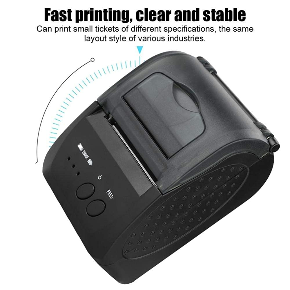 Wireless Thermal Receipt Printer Snatcher Online Shopping South Africa