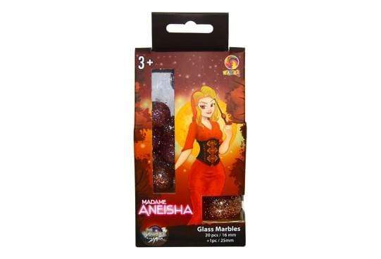 Wizard Marbles - Collectors Edition Madame Aneisha Snatcher Online Shopping South Africa