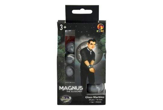 Wizard Marbles - Collectors Edition Magnus the illusionist Snatcher Online Shopping South Africa