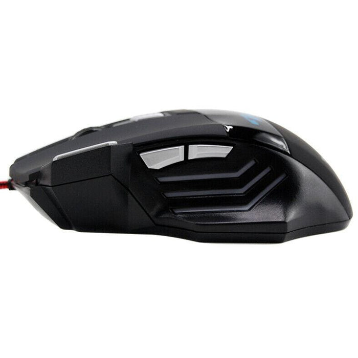 X7 Gaming Mouse Snatcher Online Shopping South Africa