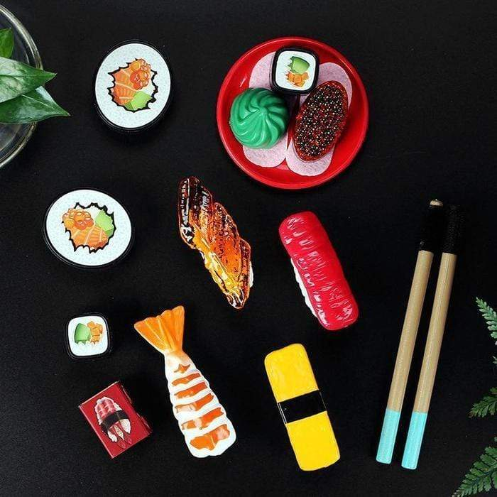 Yummy Sushi Playset Snatcher Online Shopping South Africa