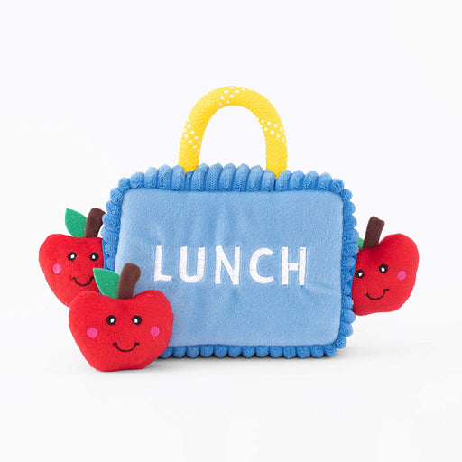 Zippy Burrow - Lunchbox with Apples Snatcher Online Shopping South Africa
