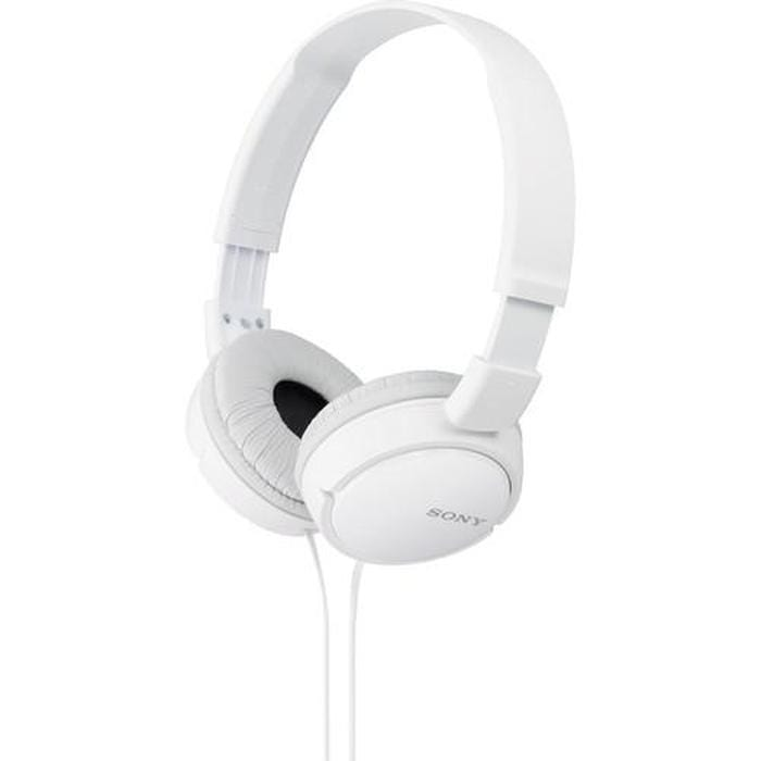 ZX110 Folding Headphones White Snatcher Online Shopping South Africa