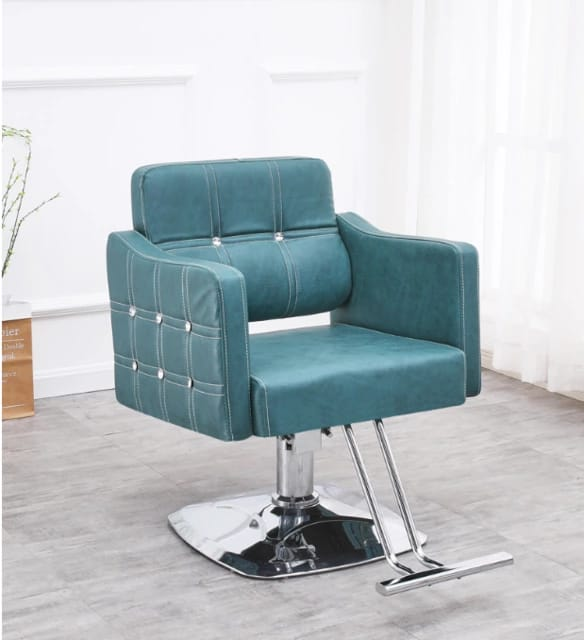 Modern Hair Dresser Chair