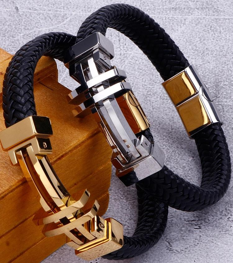 Men Cool Fashion Bracelet