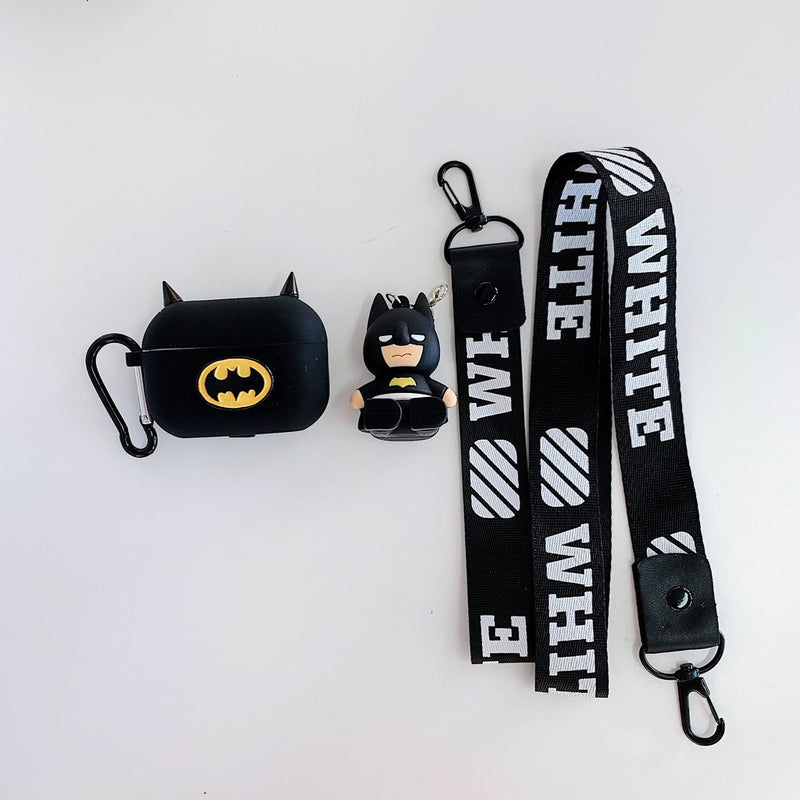 Superheroes Airpod Case Set