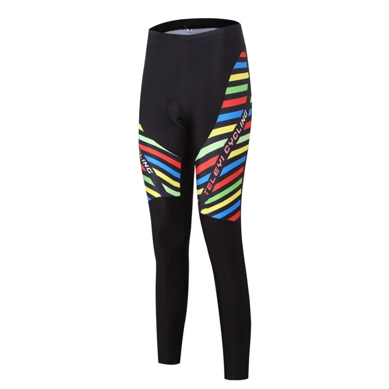 Lading Cycling Pants Long