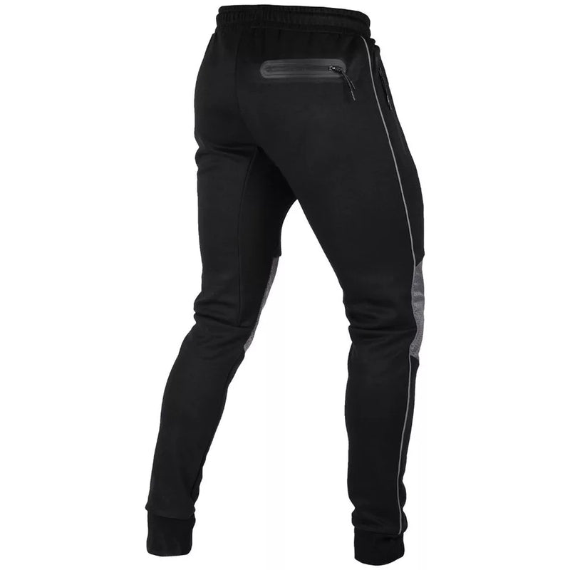 2 Zipper Jogger Pants