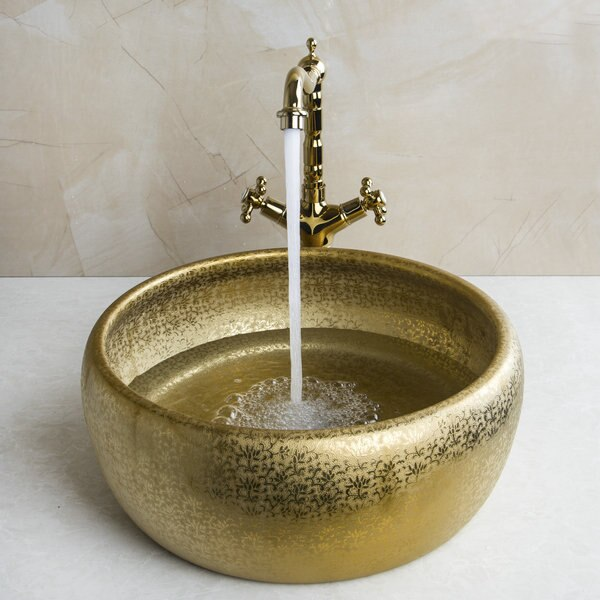 Gold Vessel Basin