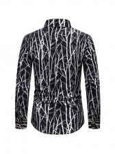 Men Branches Shirt