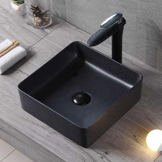 Black Unique Basin