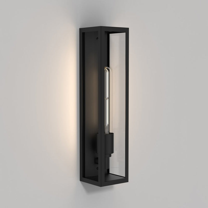 Modern Black Wall Light