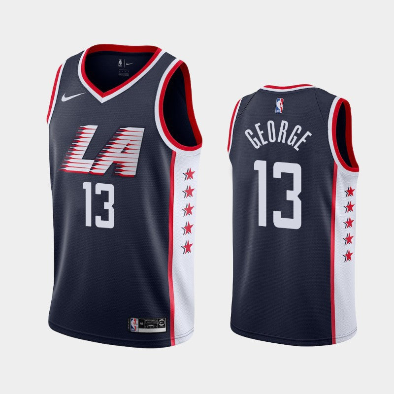 Number 13 Basketball Jersey