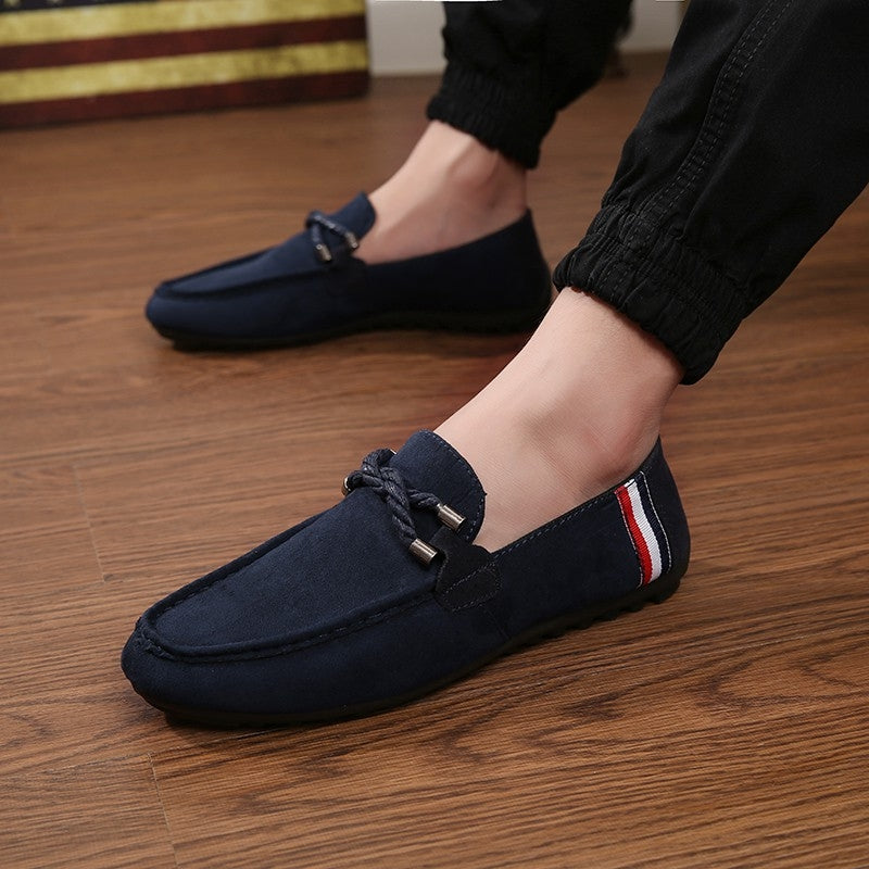 Men Trend Fashion Loafer
