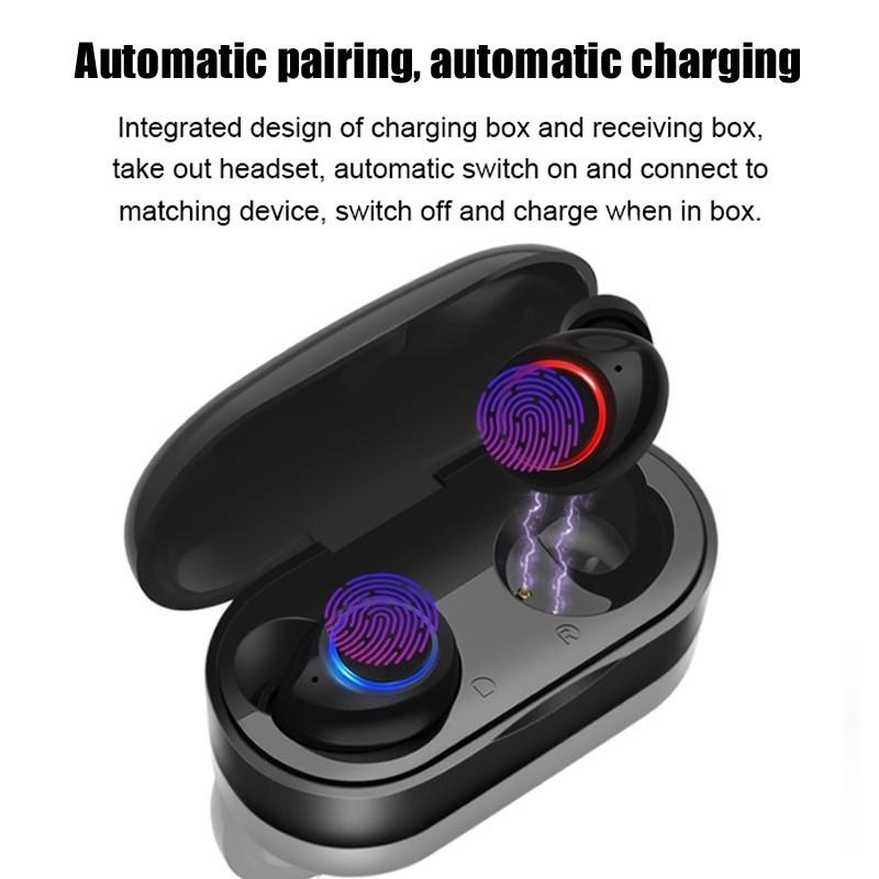 Noise Reduction Bluetooth Earpiece