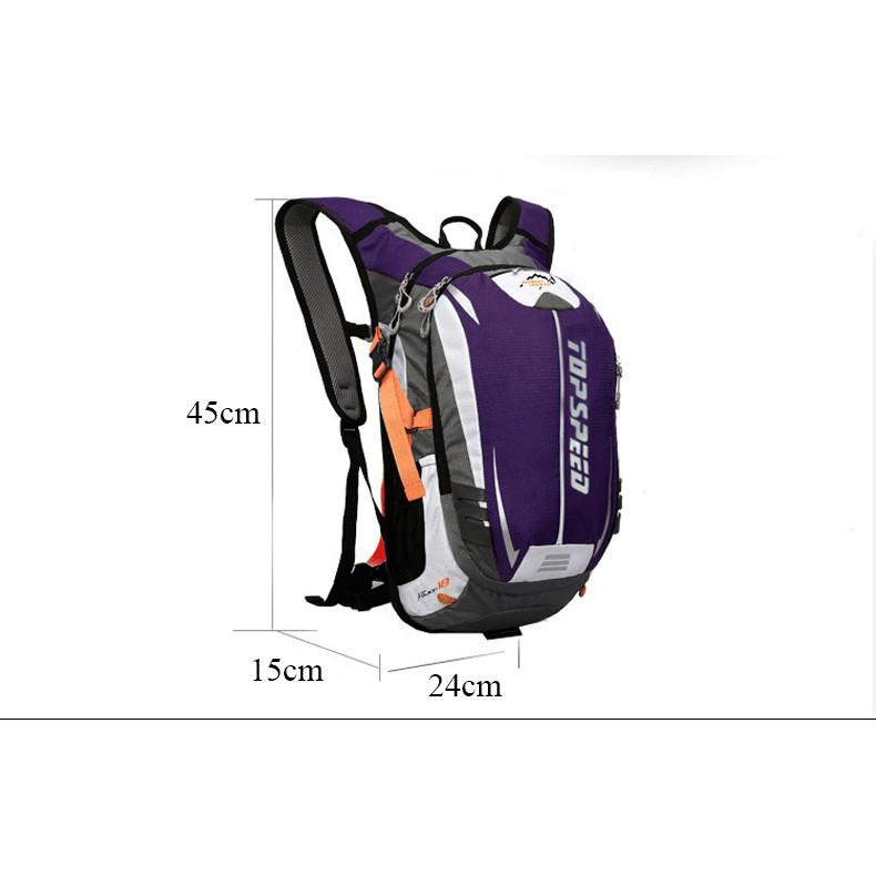Cycling Waterproof Backpack