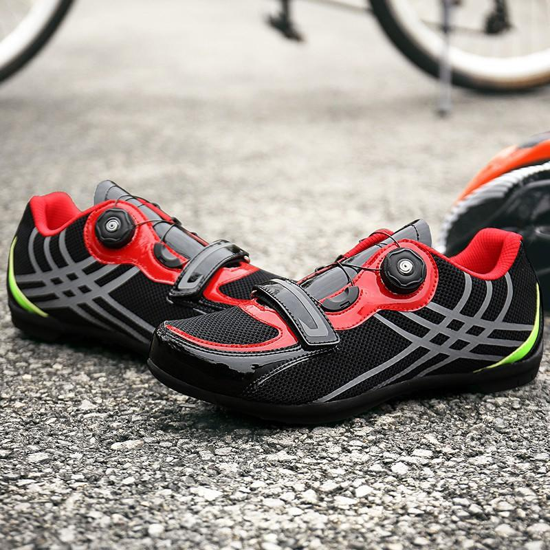Cycling 2 Tones shoes