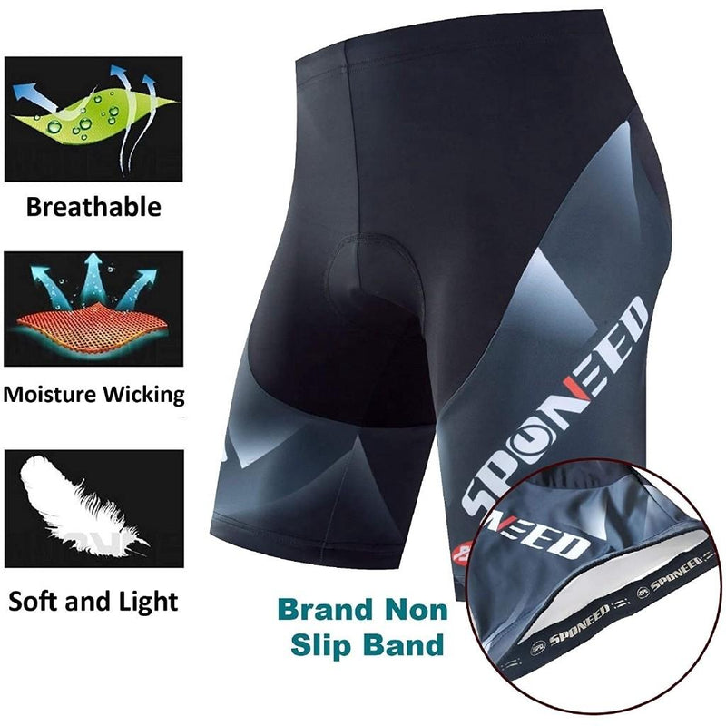 Men Cycling Tights