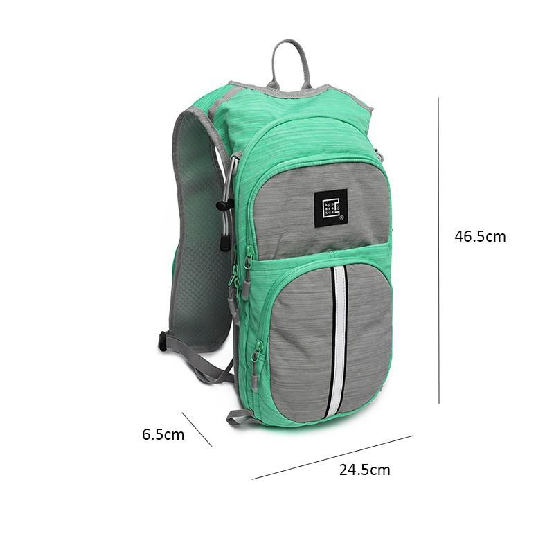 Ladies Cycling Backpack