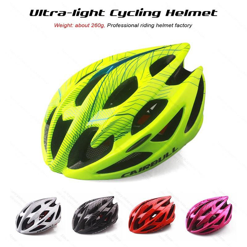 Light Weight Cycling Helmet
