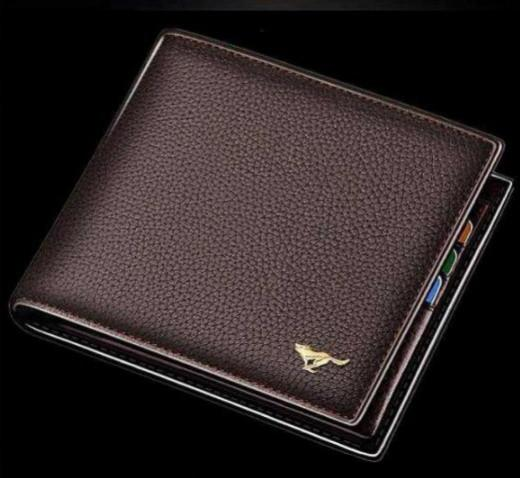 Men Fashion Wallet