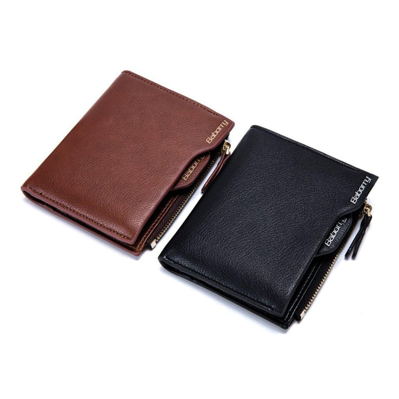 Men Wallet Theft Protection