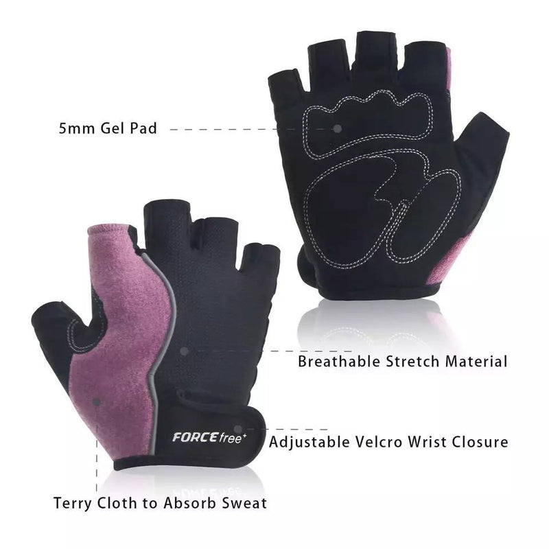 Multi Use Ladies Glove