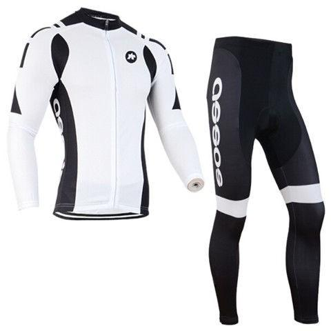 Oceeae cycling jersey set