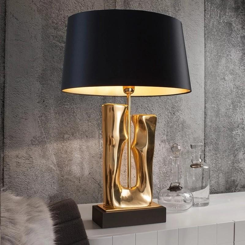 Unique Table Lamp