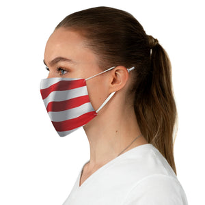 Trump USA Face Mask (Unisex)