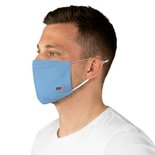 Load image into Gallery viewer, USA Blue Mask (Unisex)