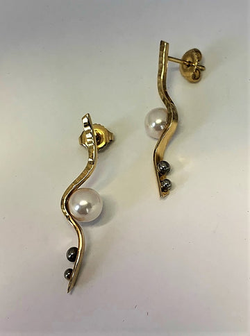 APJ4098 - Wayne Mackenzie Earrings