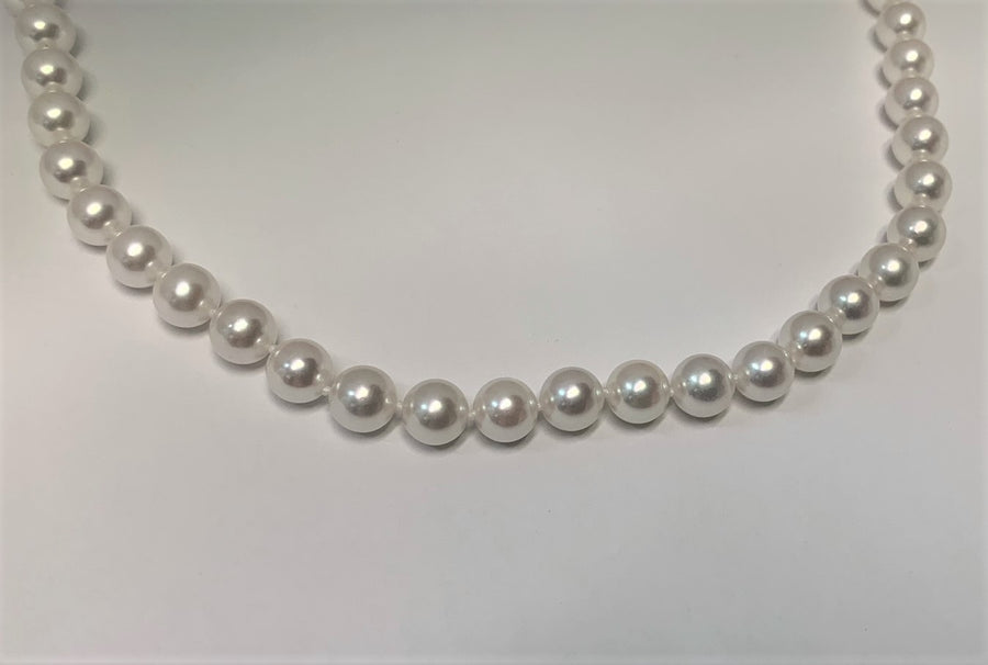 L1414 - Pearl Necklace