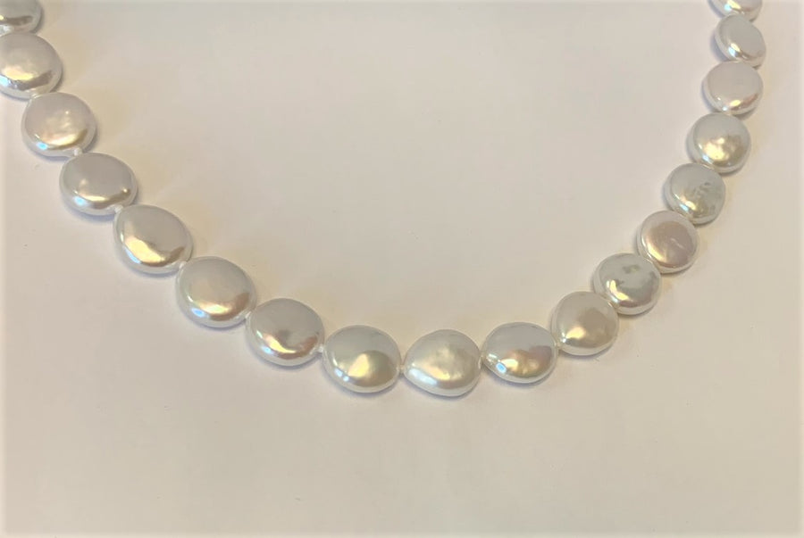 L1404 - Pearl Necklace