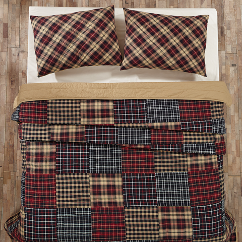 Austin Quilted Bedding