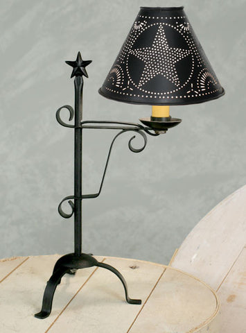 Star Desk Lamp