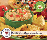 Chili Con Queso Dip Mix