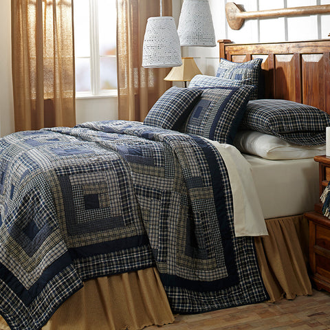 Columbus Quilted Bedding