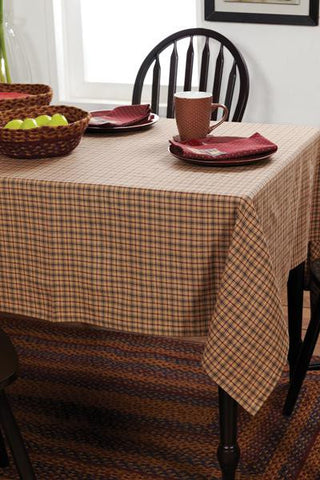 Millsboro Table Cloth