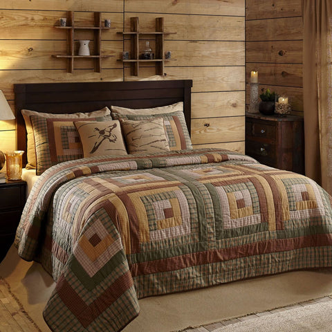 Tallmadge Quilted Bedding
