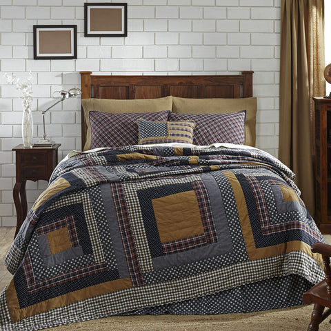 Westport Quilted Bedding