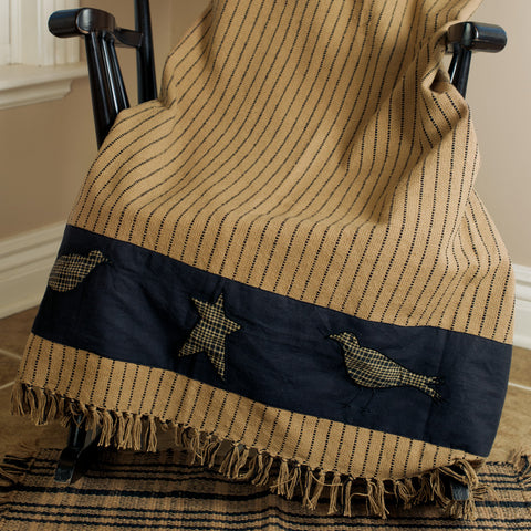 Kettle Grove Woven Throw