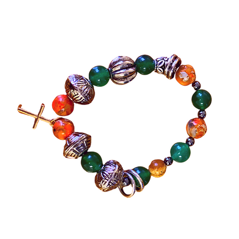 multi colors bracelet