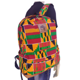 Ankara Backpacks