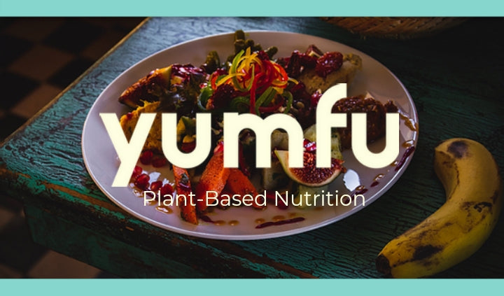 Yumfu - Personal Plant-Based Plans for Everyone!