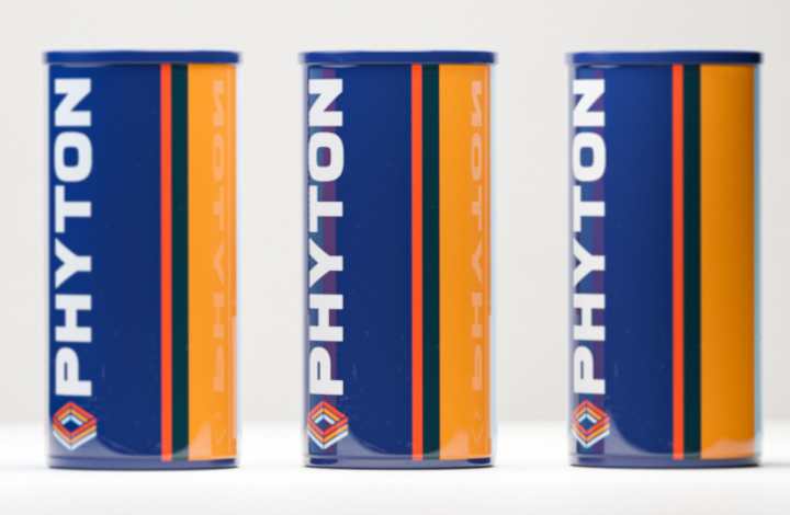 Make Your Gains Go Further With Phyton! The UK's First Not-For-Profit Vegan Protein