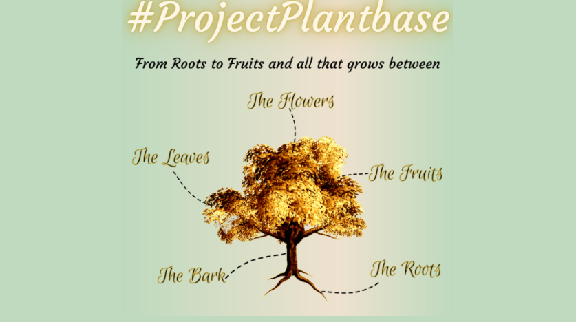 #ProjectPlantbase
