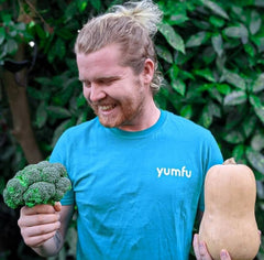 #ProjectPlantbase  member Yumfu Plant-based Nutritional Plans