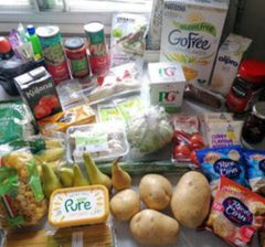 #ProjectPlantbase Member Worthing Vegan Food Bank