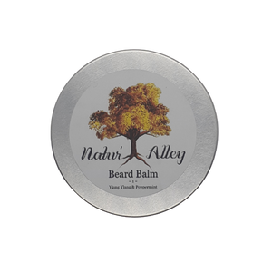 Beard Balm Natur'Alley